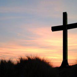 Husk: Påsken handler om Jesus!