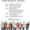 Plakat turné Sunnmøre felles