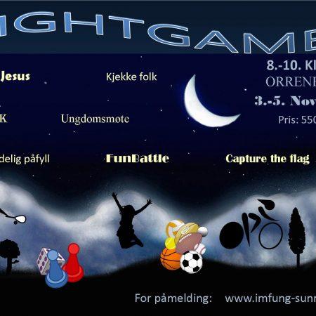 NightGames 2017