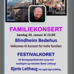 Familiemøte plakat 2019